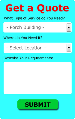 Free Polegate Porch Building Quotes